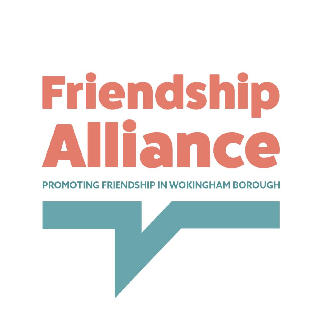 Wokingham Friendship Month launches